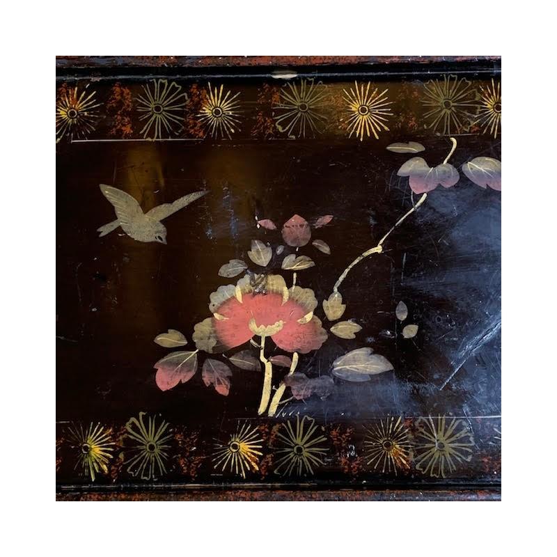 C1900 Bronze Statue