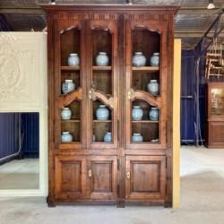 French Limestone Fountain