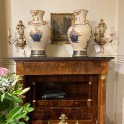 Brass Jardiniere