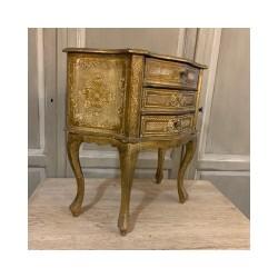 C1900 French Garden Bench