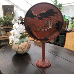 C1900 Chinoiserie Table
