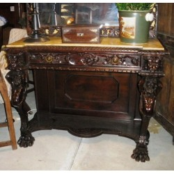 C19th French Renaissance Style Console