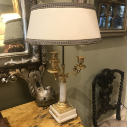 C1940 Pair of Table Lamps