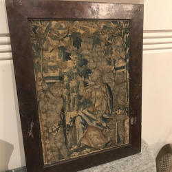 c1800 French Tapestry