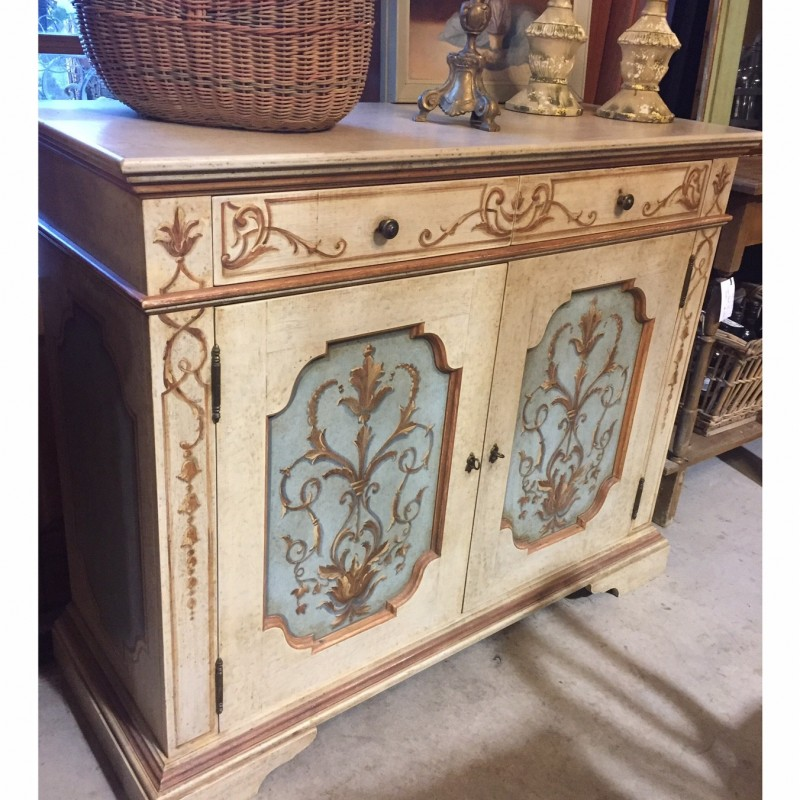 New Vintage Buffet