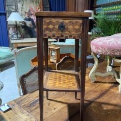 C1900 Ebonise Box