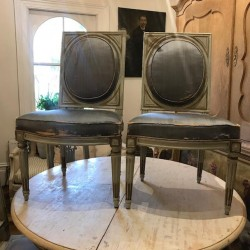 C18th French Directoire...