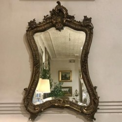 C19th French Gilded Louis...