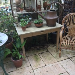 C1940 French Country Table