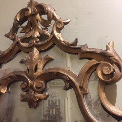 Pair of French Wall Sconces Girandolles