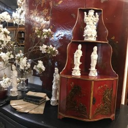 C1900 French Chinoiserie...