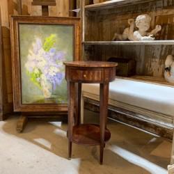 C1900 Mahogany Box