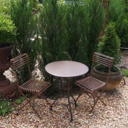 French Garden Table (NEW)