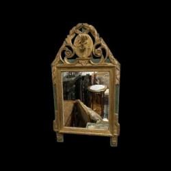 French Parterre Iron Garden Gate