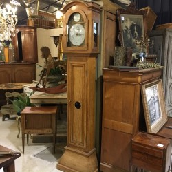 Flemish Long Case Clock