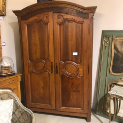 C18th Armoire