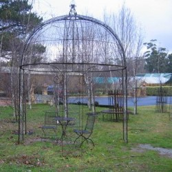 French Style Gazebo (large)