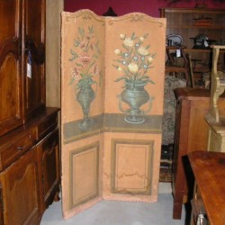 C18th French Screen
