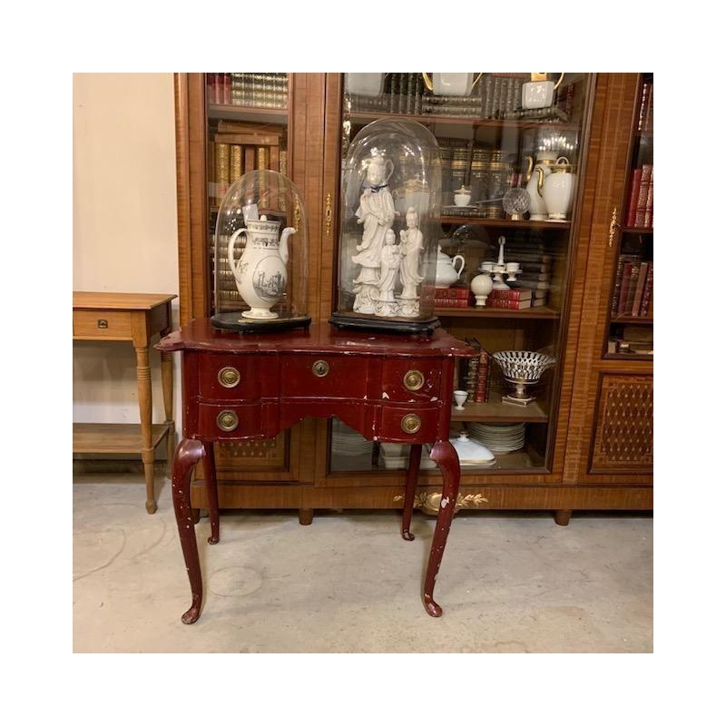 Limestone Coquille Fountain
