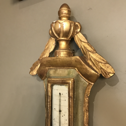 18th Century French Barometer