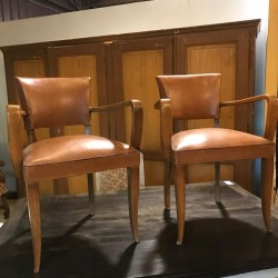 C1940's Chairs