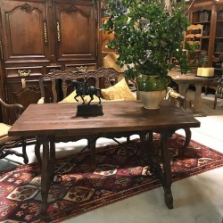 Early C19th Spanish Table