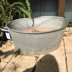 French Vintage Tubs