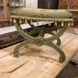 C1900 French Stool