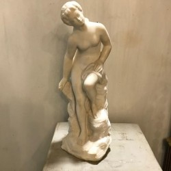Italian Marble Statue southern highlands