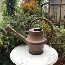 C19th Watering Can