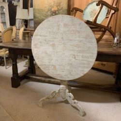 19th Century Table de Salon
