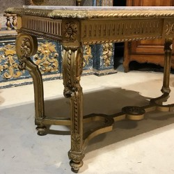 C19th French Centre Table