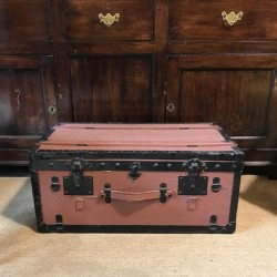 Early French Trunk