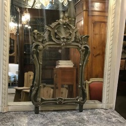 C18th French Mirror